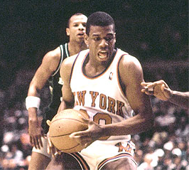 Bernard King, New York Knicks